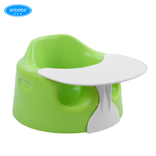 Stoel Voor Baby.Anbebe Multifunctional Child Dining Chair Portable Baby Dining Table
