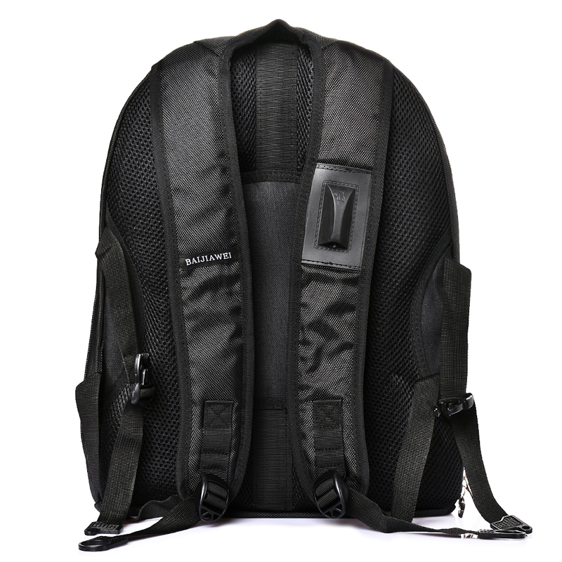 1cd7c1ce04 Αγορά Άνδρες ' s Τσάντες | BAIJIAWEI Men and Women Laptop Backpack ...
