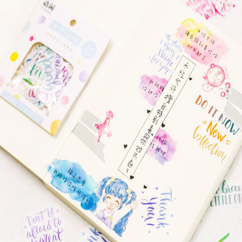 mini etiqueta de papel adesivos de vedação