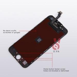 Image 2 - 10 ピース/ロット品質aaa iphone 6 lcdディスプレイタッチスクリーンデジタイザアセンブリの交換液晶pantalla 4.7 送料無料dhl