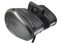 new style Travel saddle bags/ motorcycle saddle bags/racing packages motorcycle Bags Car nets