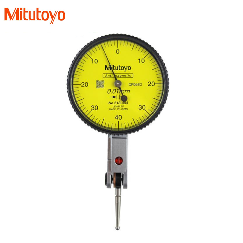 Mitutoyo Dial Indicator : Online buy wholesale mitutoyo dial indicators from china