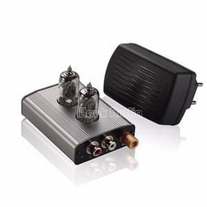 Image 4 - Nobsound Mini 6J1 Vacuum Tube Phono Turntable Preamp MM / MC RIAA Hi Fi Class A Preamplifier Free Shipping