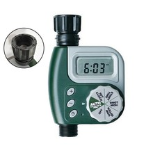 Garden Watering Timer Automatic Electronic Water Home Irrigation Controller System Auto Spray Irrigator