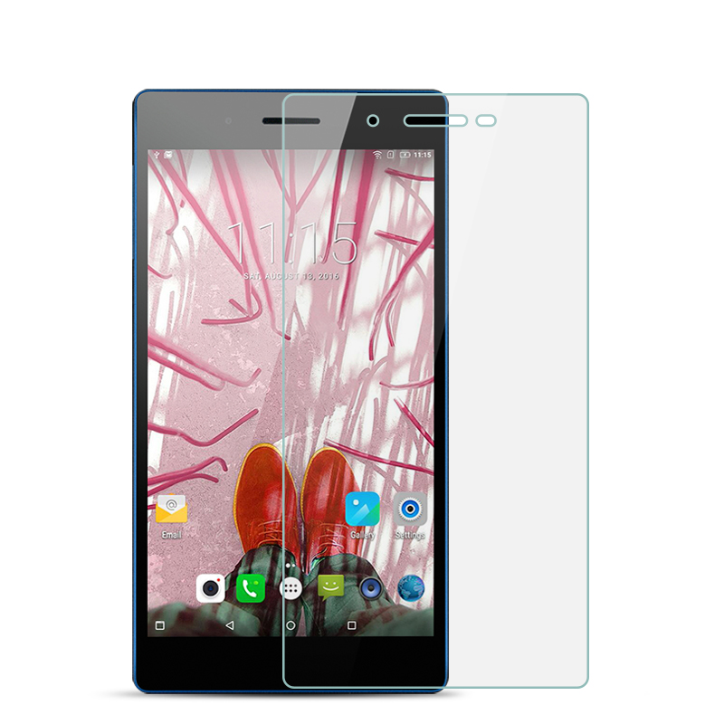 Tempered Glass For Lenovo Tab 3 7 730F 730M 730X 730N TB3-730N 7.0 Inch 9H Toughened Glass Film