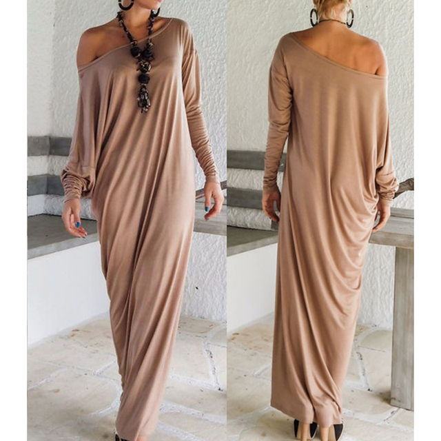 Taupe Color Dresses