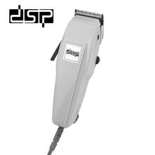 DSP Professional Electric Hair Clipper Salon Hair Trimmer Electric Shaver Beard Trimmer Hair Cutting Machine HC-888B kraton electric trimmer gt 1200s