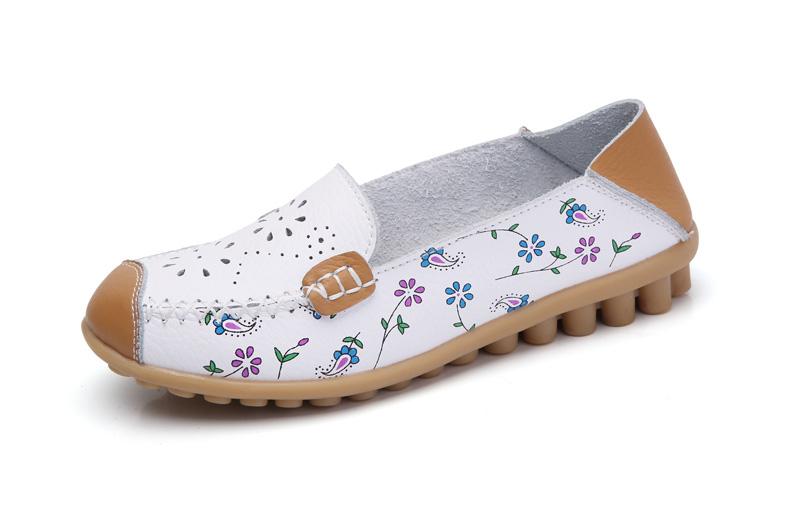 AH 3599 (16) women's loafer shoe
