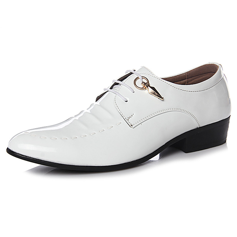 Mens spitzschuh kleid schuhe luxus marke designer italienische ...