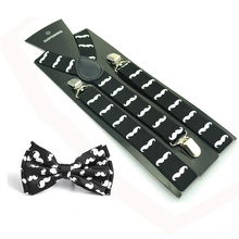 Free shipping-Unisex Clip-on Braces Elastic Slim Suspender 1.5cm width Polka Dot Suspender 3 Colors Y- back Suspenders free shipping 5pc lot 3 pin on off on 3 position cqc rohs silver point flat handle rc transmitter ac 6a 125v