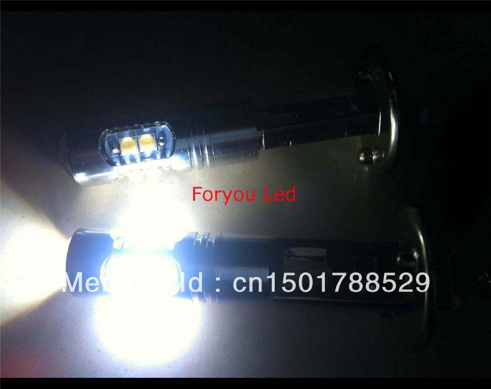 2 Palë Transporti Falas Hotsale lumen të lartë 50 patate të - Dritat e makinave - Foto 3