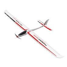 Высокое качество Volantex 759-3 2400 2400 мм размах крыльев EPO RC планерный самолет комплект/PNP для детей подарок