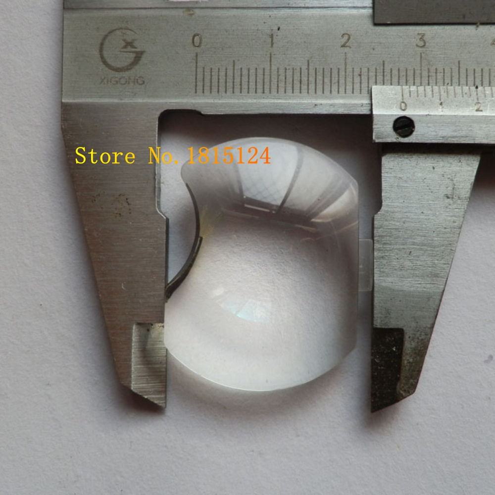 Wholesale Optoma ES521 ES526 HD20 TS721 DT343 DM161 S2005 EX538 Projector Lens Plastic Glass Optical Lens Convex Mirror