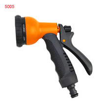 Garden Water Sprayers for Watering Lawn Spray Water Nozzle Car Washing Cleaning Sprinkle Tools J2Y цена