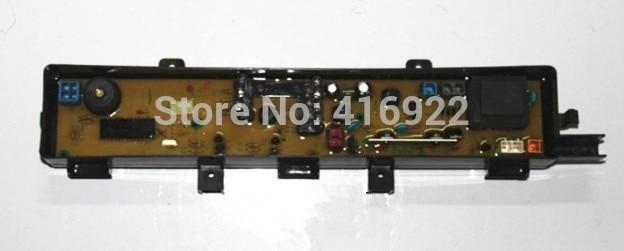Free shipping 100%tested for Panasonic XQB40-8420 washing machine board XQB45-8450 XQB42-P430U motherboard on sale free shipping 100% tested for panasonic washing machine computer board xqb45 451 motherboard on sale
