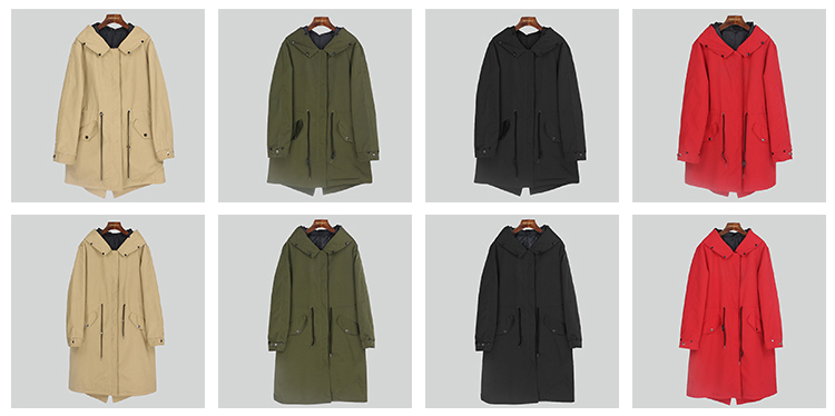 OFTBUY Waterproof Long Parka Winter Jacket Women Real Fur Coat Natural Fox Fur Collar Hood Thick Warm Streetwear Detachable New 119