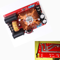 DC12 30V ZVS Driver Board High Voltage Generator Induction Heating Power Supply Module Driver Heater Board Tesla Coil