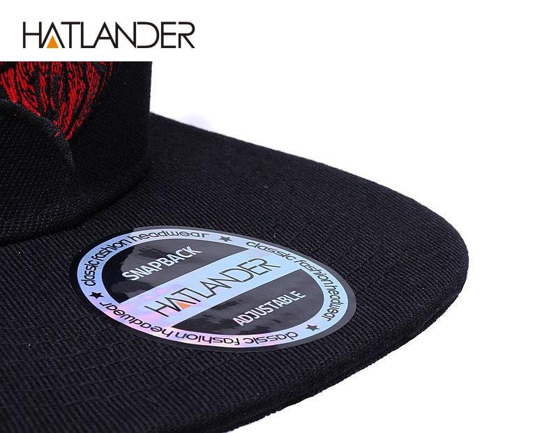 black trucker hat IMG_9271