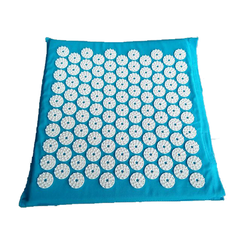 size-33-34cm-Portable-Massage-Cushion-Acupressure-Mat-Relieve-Stress-Pain-Acupuncture-Yoga-Mat-Pillow