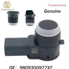 Sensor de asistencia de aparcamiento PSA9809300977XT 9809300977 PDC, apto para Peugeot 508, Citroen, Renault 2010, 12, 13, 14, 15