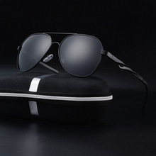 2017 New Men Brand Sunglasses HD Polarized Glasses Men Brand Polarized Sunglasses High quality Male Female Eyewear For Men
