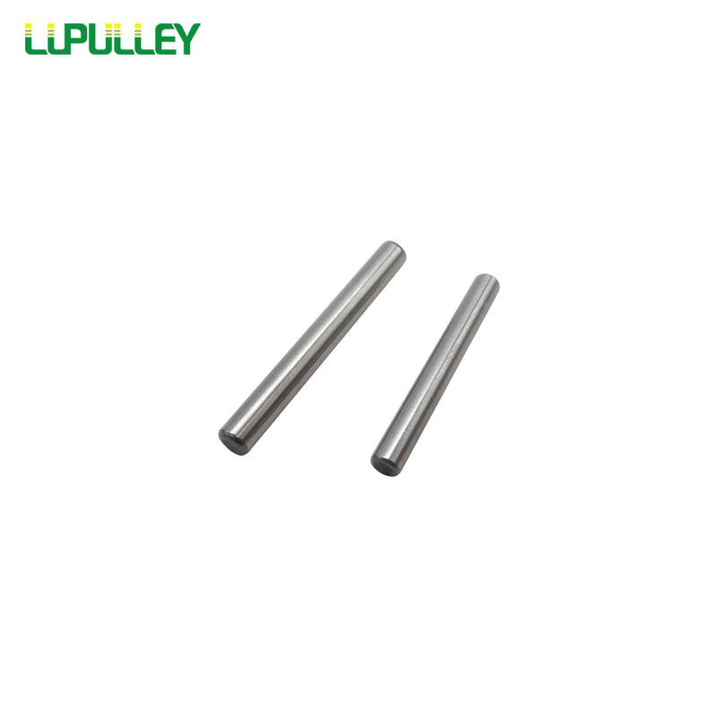 LUPULLEY 50pcs/lot Cylindrical Dowel Pins Steel Pin Dia. 2.8mm/3mm/3.2mm/3.5mm/3.65mm/3.7mm/3.75mm Length 15.8mm