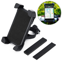 Bicycle Phone Bracket GPS Holder phone Mounts & Holders handlebar mount