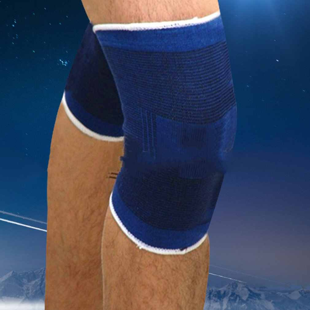10d45f315d Detail Feedback Questions about Knee Support Brace Single Wrap ...