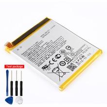 Orginal C11P1601 Battery For ASUS ZENFONE 3 ZE520KL Z017DA ZenFone live ZB501KL A007 2650mAh asus zenfone zf3 ze520kl 32gb черный