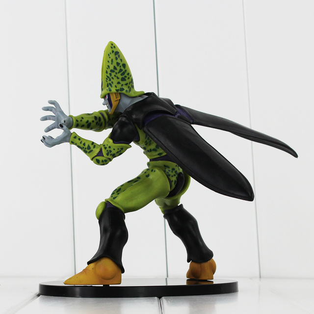 Dragon Ball Z Cell PVC Action Figure Toy