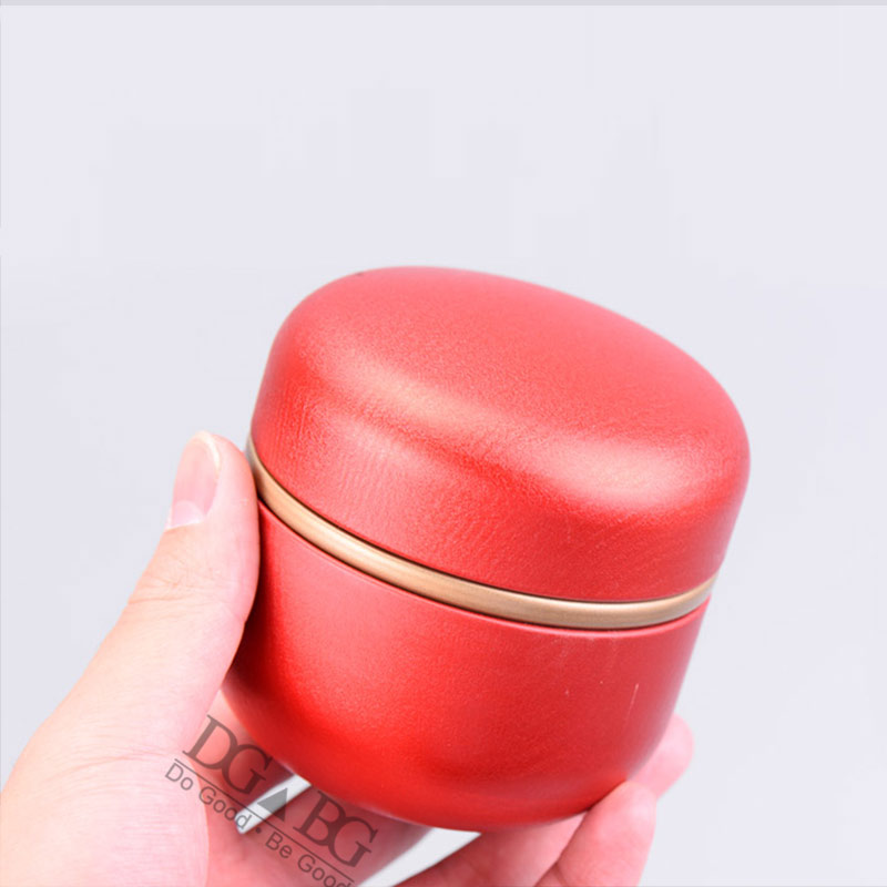 Urns For Ashes Small Cremation Mini Keepsake Iron Urn Funeral Casket Pet Memoria Urne Keepsake Humans Pet Memorial Urn For Ashes