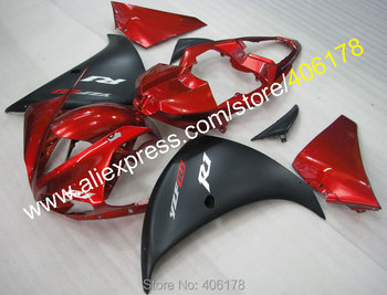 Body Kit For Fairings YZF1000 R1 2009 2010 2011 YZF-R1 YZF 1000 YZF R1 Sportsbike Fairing (Injection molding)