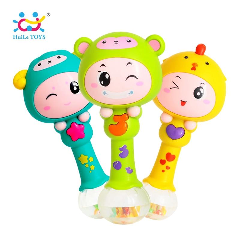 Zodiac Dynamic Rhythm Stick Детская игрушка - Игрушки для малышей