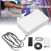 Electric T ouch Power Experts Magnetic Control Mentalism Magic Tricks Street