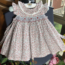 104f341f0face Buy smocked girls dresses and get free shipping on AliExpress.com