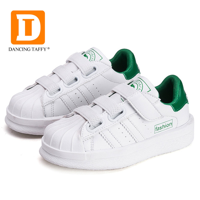 Nouvelle Sport Enfants Chaussures Mode Supersta... tnbIPvs