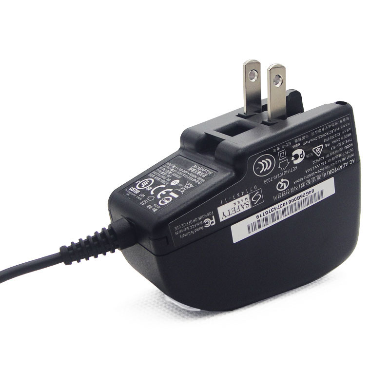 100% Original For ASUS EEE 701 SDX 900 Desktop AC Adapter 9.5V 2.315A 4.8*1.7mm AD59230 Power Supply