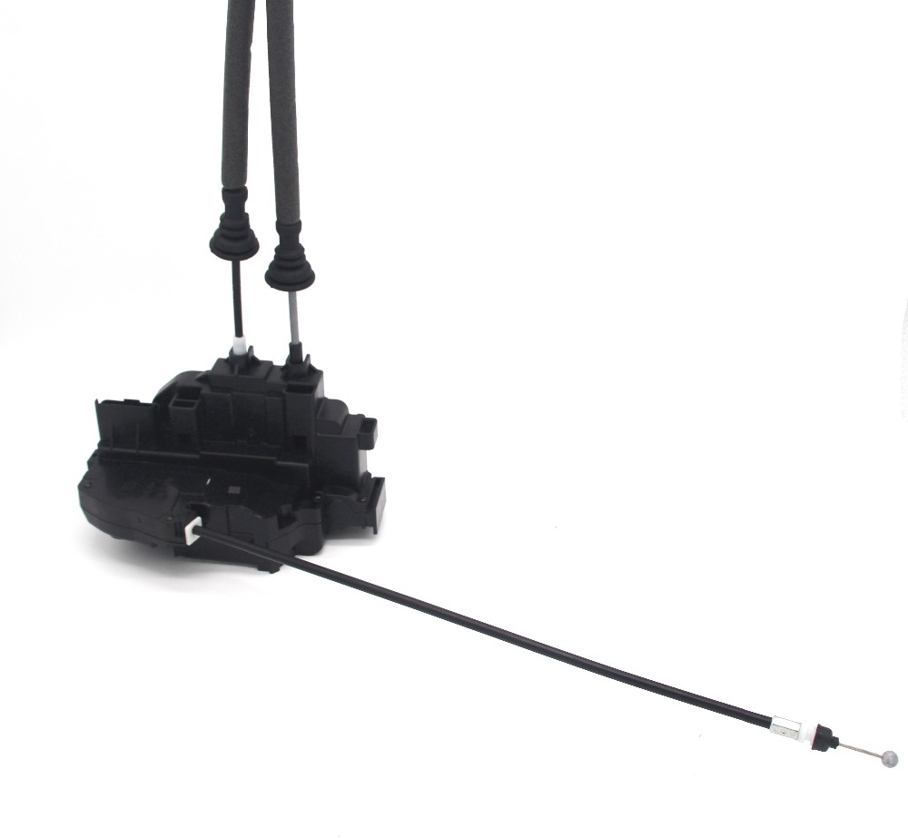 81410-2H010 REAR LEFT SIDE DOOR LOCK ACTUATOR FOR HYUNDAI ELANTRA SEDAN 2007-2010 4 PINS power steering pump for 01 06 hyundai elantra sedan oem 57100 2d100