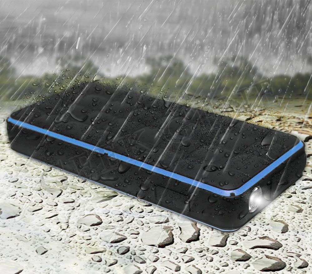 Super 1000A Car Jump Starter 28000mAh Portable Lighter Starting Device Power Bank 12V Charger For Car