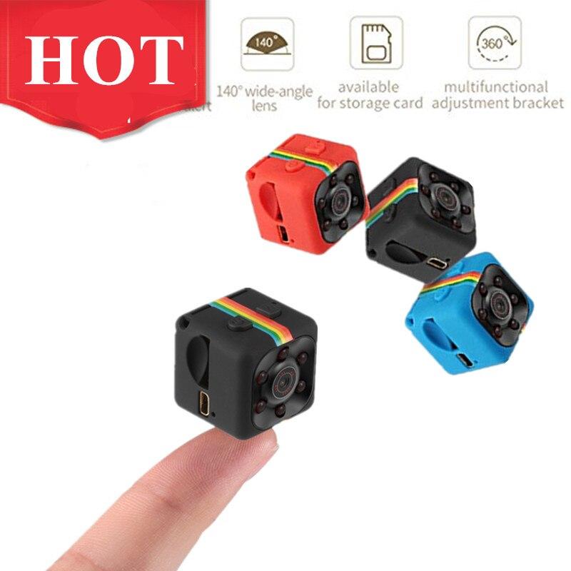 SQ11 Mini camera HD Sport Camera Night Vision Mini Camcorder Action Camera Dvr Video voice Recorder Micro Cameras SQ 11 mini cam
