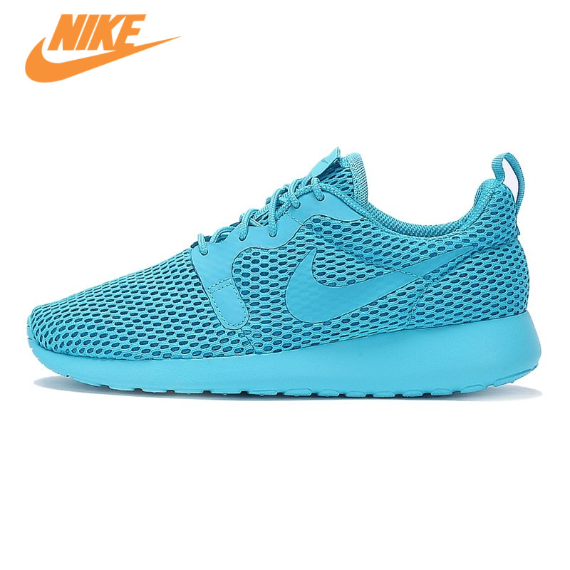 Official New Arrival NIKE ROSHE ONE Women's Breathable Running Shoes Sneakers Trainers nike roshe run men mesh breathable running shoes sneakers trainers 511881 405