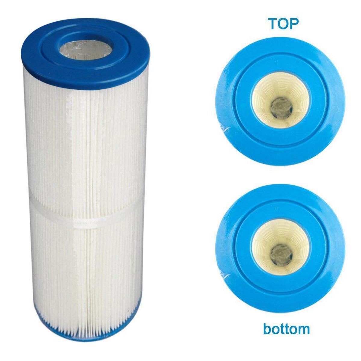 Proglam 1//2//4pcs Filter Cartridges Strainer for All Models Hot Tub Spas Swimming Pool for MSPA