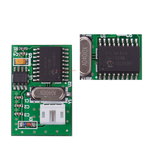 Image 2 - For Renault Immo Emulator Immobilizer Programmer Module EDC15C3 DCU3R MSA15 SiriuS32 Fenix5 Immo Tool