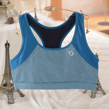 Moving Comfort Womens Full Coverage Wire Free Bra Ultra Thin Cup Vest Style For Teenage Girls