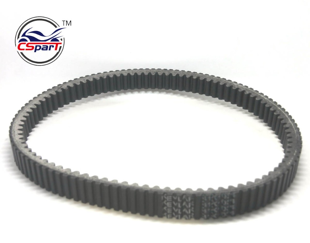 Kevlar Belt 1034 500 Engine Transmission Drive CVT Belt For Kazuma XinYang 500cc ATV UTV  Quad sme пассик drive belt