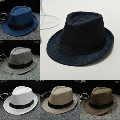 Design; In Ehrgeizig Mode Sommer Kühl Panama Breiter Krempe Fedora Stroh Hergestellt Indiana Jones Stil Hut Novel