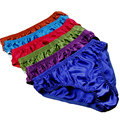 100% Mulberry silk panties male trigonometric plus size panties health care breathable underwear men boxers