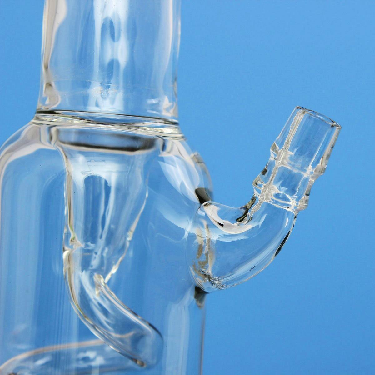 24/29 суставов конденсатор 230 мм конденсаторная катушка стеклянный конденсатор стеклянная посуда лабораторные принадлежности прозрачный