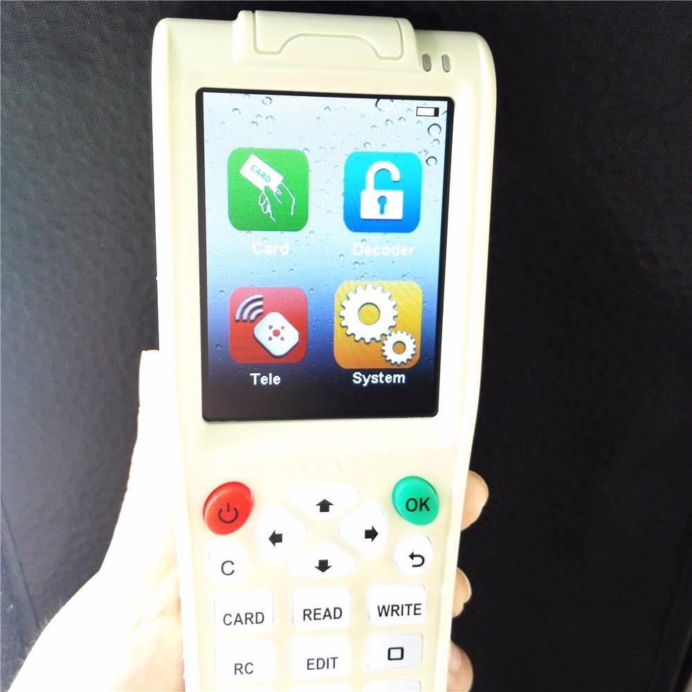 ciecoo NFC card copier