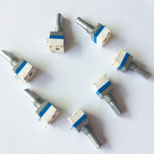 Buy 50X Volume Switch Potensio  For Kenwood TK2000 TK3000 Total New directly from merchant!